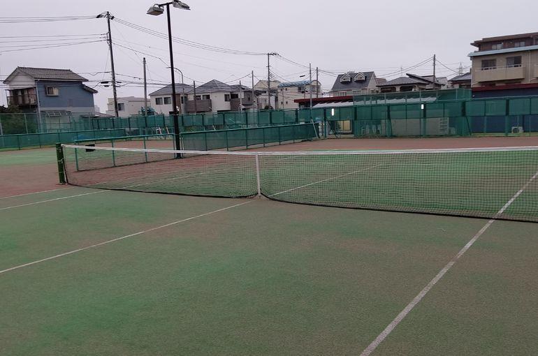 今週も雨です | 横浜ブログ | 横浜でテニススクールを開く松原テニス ...